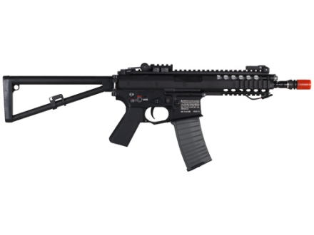Elite Force K-DPW Airsoft Rifle 6mm Electric Semi/Full-Automatic Polymer Black
