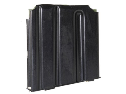 ProMag Magazine AR-15 223 Remington 5-Round Flush Fit Steel Blue