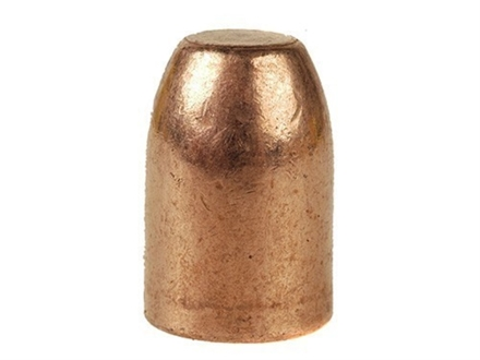 Speer Bullets 40 S&amp;W, 10mm Auto (400 Diameter) 180 Grain Total Metal Jacket Box of 100