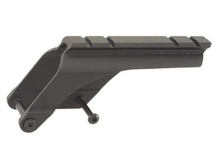 Millett Shotgun Saddle Mount Weaver-Style Remington 870, 1100, 11-87 12 Gauge Right Hand Matte