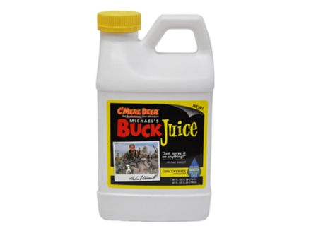 C'Mere Deer Buck Juice Deer Attractant Concentrate 40 oz.