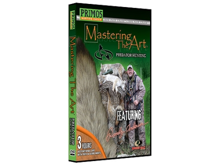 Primos &quot;Mastering the Art, Predator&quot; Instructional DVD