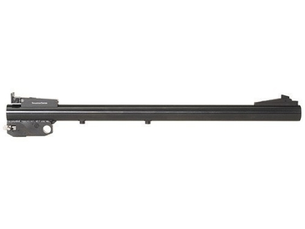 "Thompson Center Barrel Thompson Center Contender, G2 Contender 223 Remington Medium Contour 1 in 12 Twist 14"" Blue Adjustable Sights"
