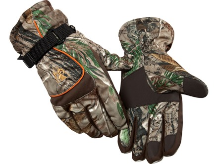 Rocky L3 Waterproof Insulated Gloves Polyester