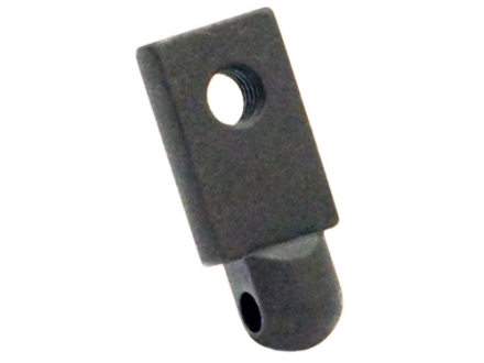 Accu-Shot Monopod Sling Loop to Sling Stud Adapter M1-A, AR-15, AR-10 Steel Black