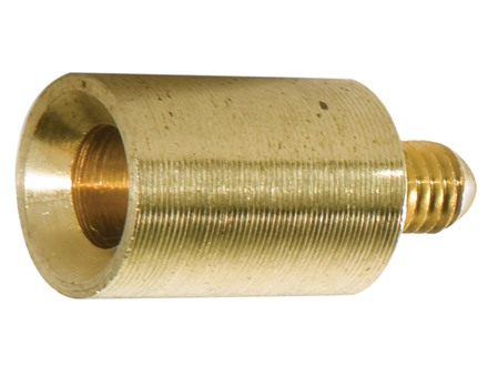 CVA Universal Ramroad Loading Tip Brass
