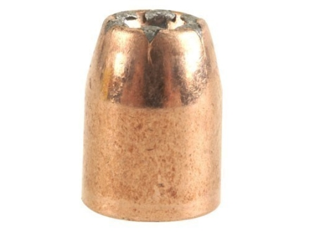 Speer Gold Dot Bullets 40 S&W, 10mm Auto (400 Diameter) 155 Grain Bonded Jacketed Hollow Point Box of 100
