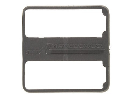Arredondo Magazine Coupler AR-15, Ruger Mini-14 Polymer Black