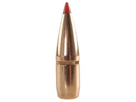 Hornady InterLock Bullets 30 Caliber (308 Diameter) 150 Grain SST Boat Tail Box of 100