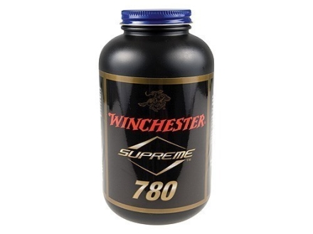 Winchester 780 Smokeless Powder