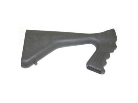"Choate Mark 5 Pistol Grip Buttstock Youth (11-3/4"" Length of Pull) Mossberg 5500, 9200 Synthetic Black"