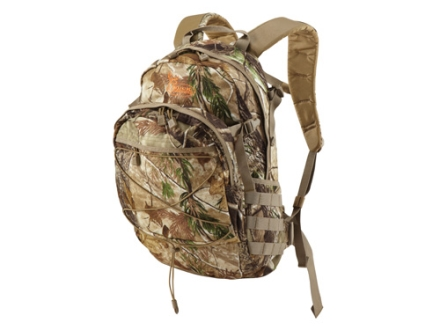 Buck Commander BlackSummit Backpack Polyester Realtree AP Camo