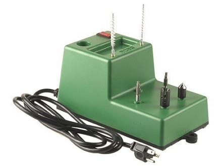 RCBS Trim Mate Case Prep Center 220 Volt