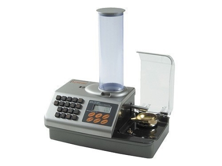 Lyman 1200 DPS 3 Digital Powder Scale and Dispenser System 110 Volt
