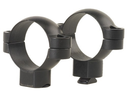 Leupold 30mm Standard Rings Matte Super-High