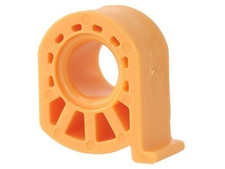 Knight Original DISC to # 209 Primer Conversion Jackets Polymer Orange Pack of 100