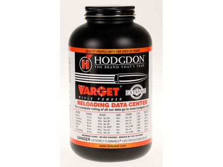 Hodgdon Varget Smokeless Powder