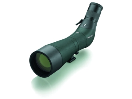 Swarovski ATM-65 HD Spotting Scope 20-60x 65mm Angled Eyepiece Armored Green
