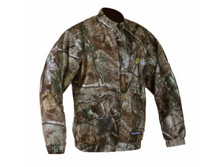 Scent Blocker Men&#39;s Bone Collector Smackdown Jacket Polyester
