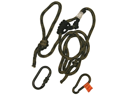 Summit SOP Treestand Safety Rope/Lineman&#39;s Kit