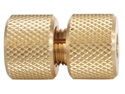Pro-Shot Cleaning Rod Stop 27 Caliber and Up Brass