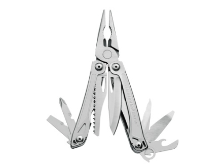 Leatherman Sidekick Multi-Tool Stainless Steel