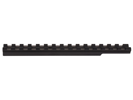 EGW 1-Piece Picatinny-Style Base Remington 597 Matte