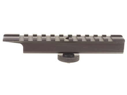 Weaver Weaver-Style Scope Base AR-15 Carry Handle Matte