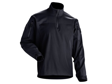 Smith & Wesson M&P Oakland Soft Shell Pullover