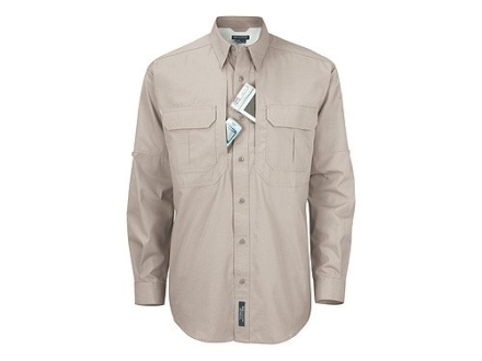 5.11 Tactical Shirt Long Sleeve Cotton Canvas