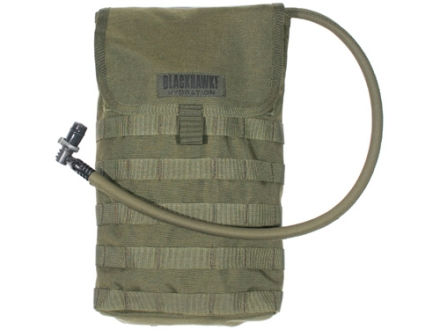 Blackhawk S.T.R.I.K.E. Speed Clip Short/WideHydration System Carrier Nylon