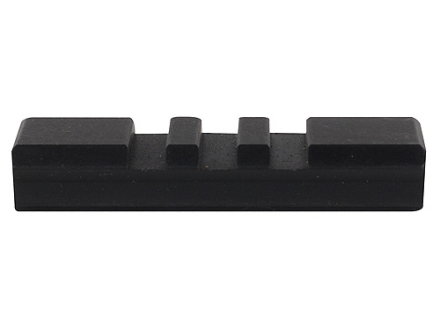 American Defense AD-VPG 3-Lug Rail for AD-170 and AD-170-S Riser Aluminum Matte