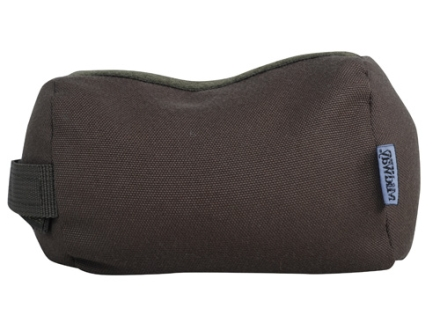 MidwayUSA Tactical Rear Shooting Rest Bag Nylon Olive Drab Large Cylinder
