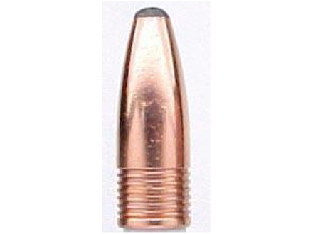 North Fork Bullets 358 Caliber (358 Diameter) 200 Grain Bonded Soft Point Box of 50