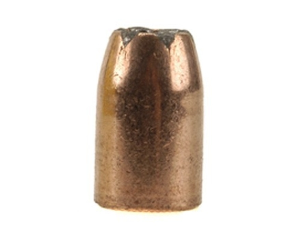 Speer Gold Dot Bullets 40 S&amp;W, 10mm Auto Short Barrel (400 Diameter) 180 Grain Bonded Jacketed Hollow Point Box of 100