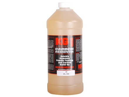 KG KG-1 Carbon Remover 32 oz