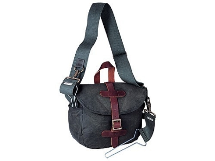 McAlister Wingshot Waxed Ditty Bag Cotton