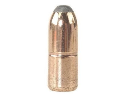 Woodleigh Bullets 450 Nitro Express (458 Diameter) 480 Grain Bonded Weldcore Round Nose Soft Point Box of 50