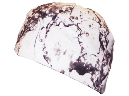 Natural Gear Snow Beanie Polyester Natural Gear Snow Camo