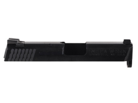 Smith &amp; Wesson Slide Assembly with Night Sights S&amp;W M&amp;P, M&amp;P Compact 9mm Luger, 357 Sig, 40 S&amp;W