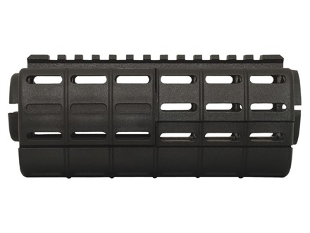 TAPCO Intrafuse Handguard Quad Rail AR-15 Carbine Length Synthetic
