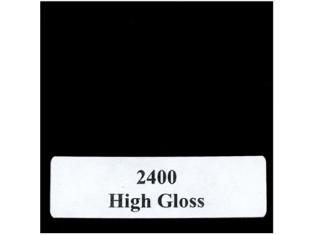 KG Gun Kote 2400 Series High Gloss Black 8 oz