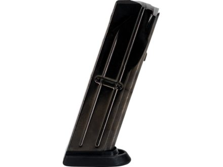 FNH Magazine FN FNS-9 9mm Luger 10-Round Stainless Black