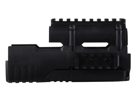 Mission First Tactical Tekko 2-Piece Handguard with Integrated Rail System AK-47 Polymer