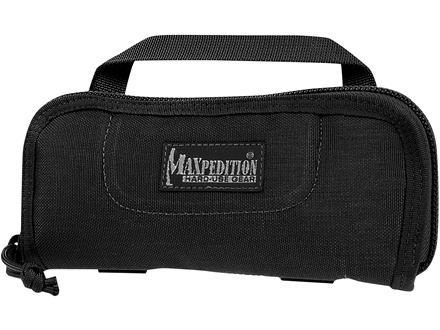 Maxpedition Razorshell Valuables Protective Case Nylon
