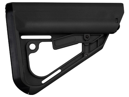 DoubleStar TI-7 Buttstock Collapsible AR-15 Synthetic
