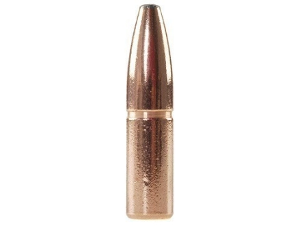 Swift A-Frame Bullets 338 Caliber (338 Diameter) 275 Grain Bonded Semi-Spitzer Box of 50
