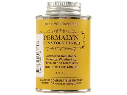 Laurel Mountain Permalyn Stock Finish 4 oz Liquid