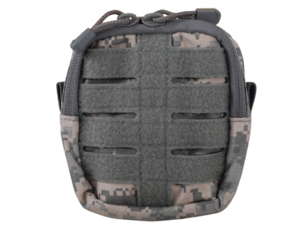 Spec.-Ops.  MOLLE Compatible General Purpose Admin Pouch Nylon