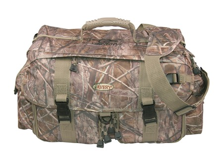 Avery Pro-Grade Blind Bag Nylon